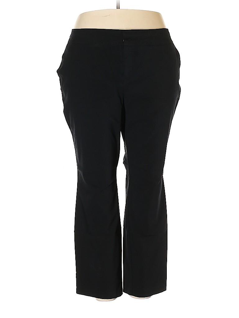 Torrid Women Dress Pants Size 26 (Plus)