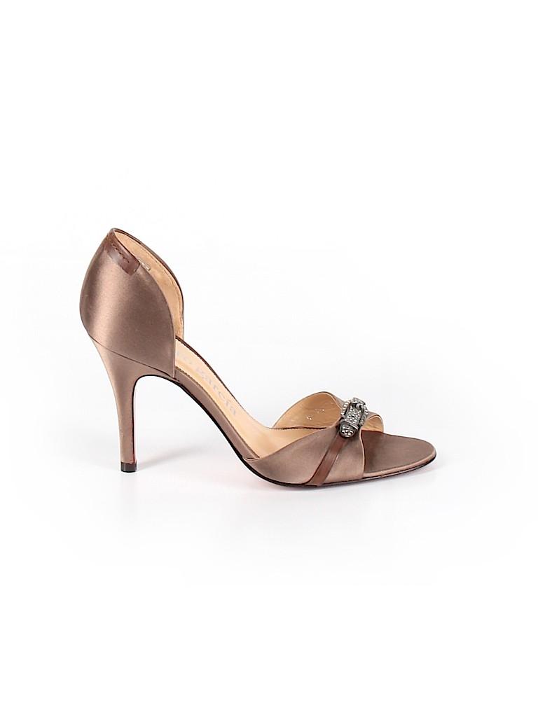 Pedro Garcia Women Heels Size 39.5 (EU)