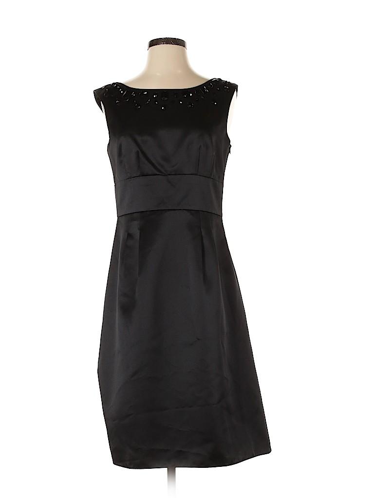 Ann Taylor LOFT Women Cocktail Dress Size 4