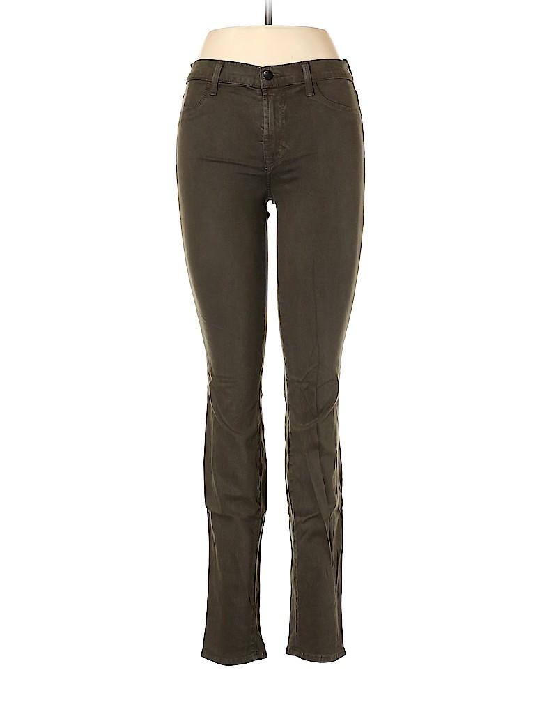 J Brand Women Casual Pants 28 Waist