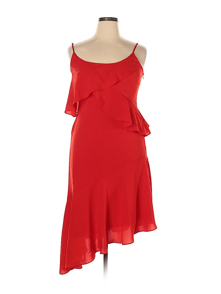 Adelyn Rae Women Casual Dress Size L