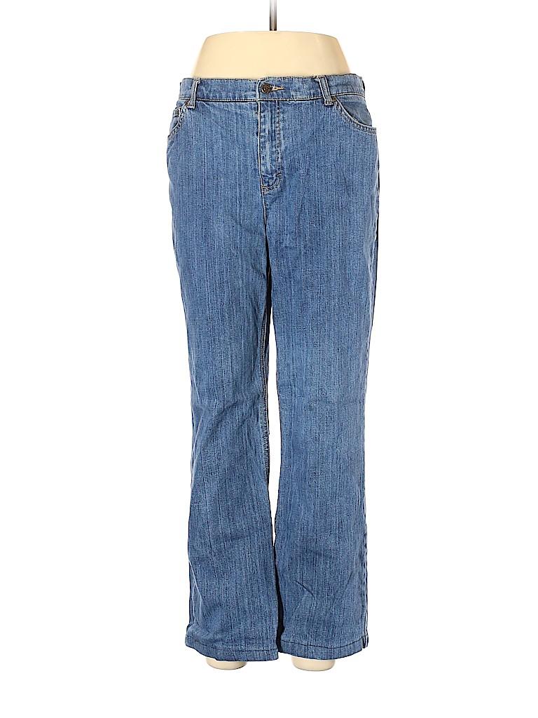 Charter Club Women Jeans Size 12