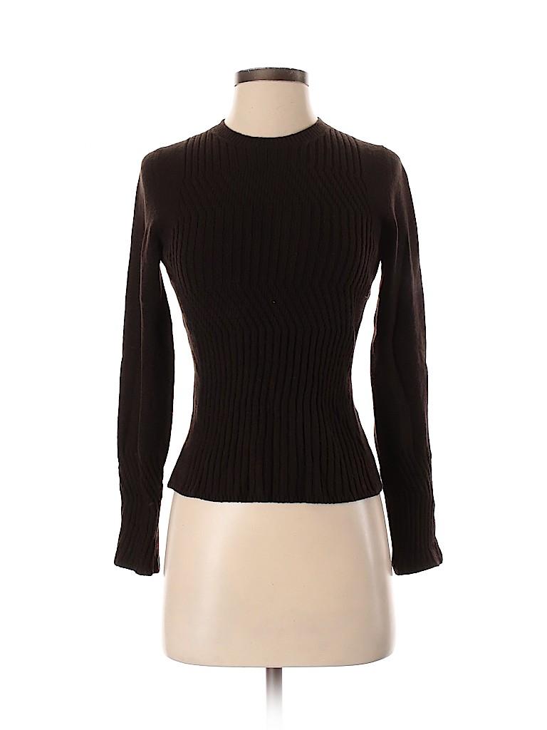 Jil Sander Women Pullover Sweater Size 40 (IT)