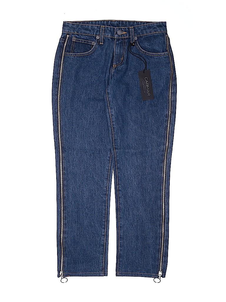 Carmar Women Jeans 24 Waist