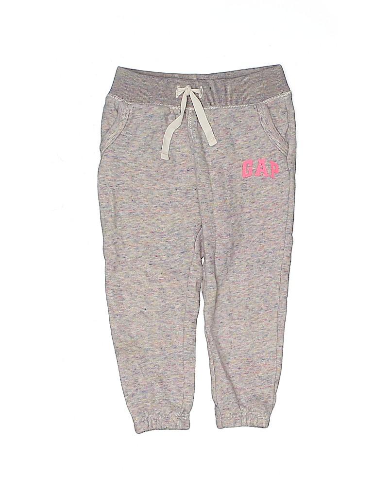 Baby Gap Girls Sweatpants Size 18-24 mo