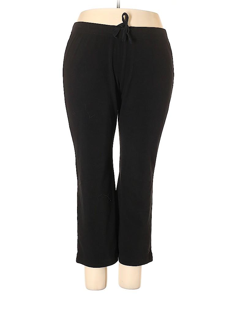 Old Navy Women Fleece Pants Size XL