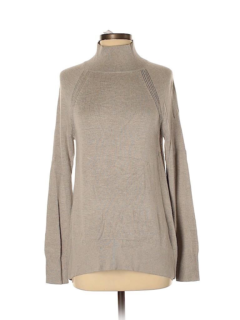 Ann Taylor LOFT Women Turtleneck Sweater Size XS