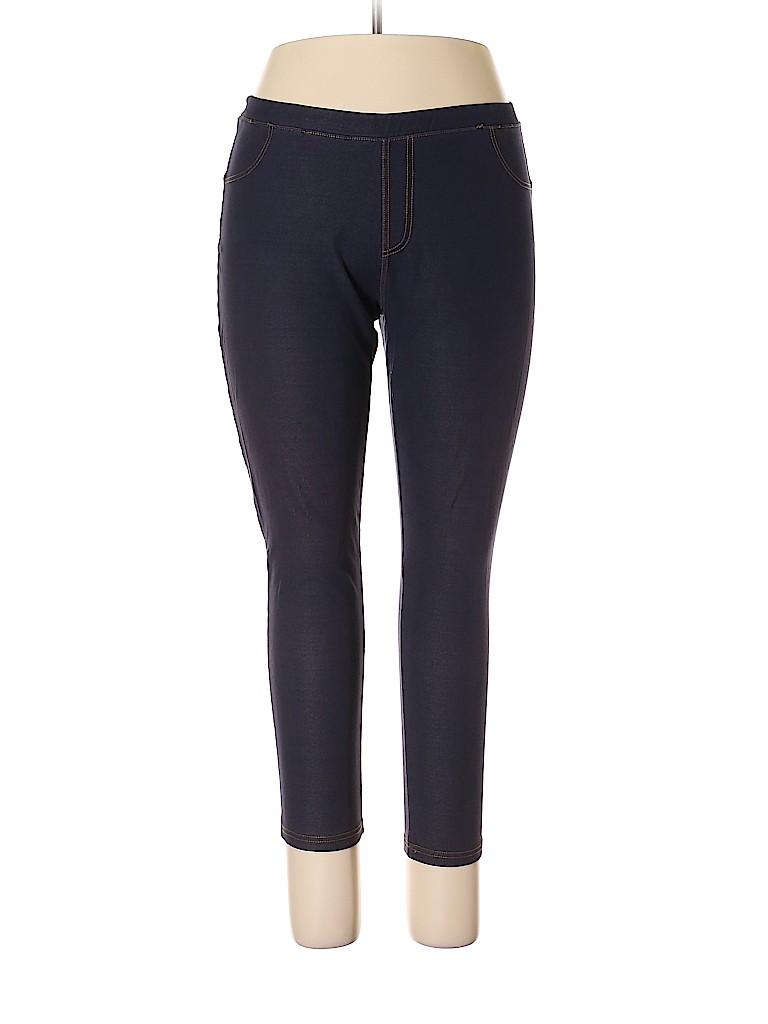 Unbranded Women Leggings Size XXL
