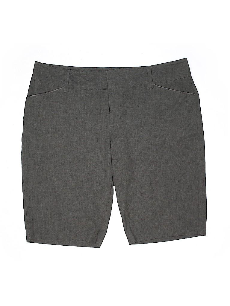 Old Navy Women Dressy Shorts Size 16