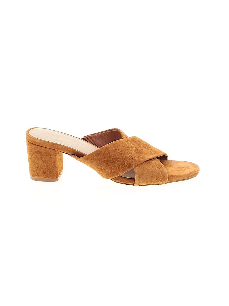 Catherine Malandrino Women Mule/Clog Size 7