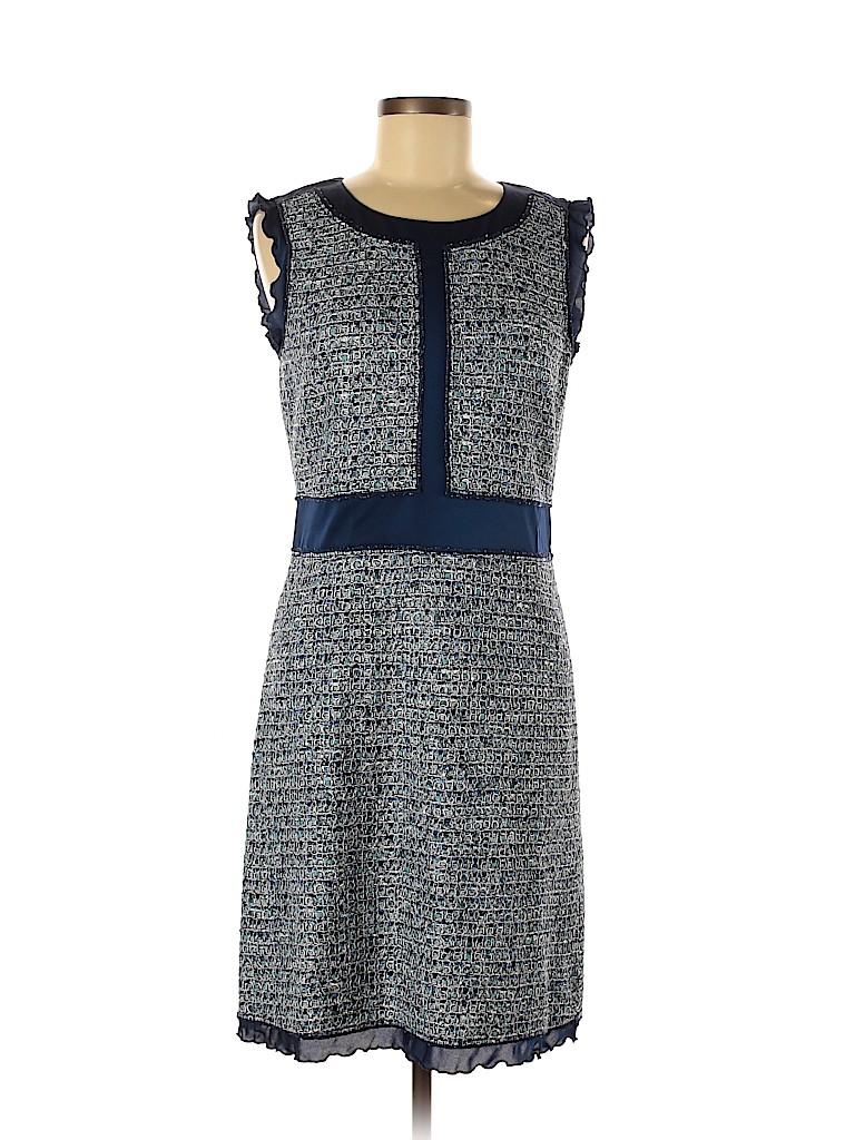 St. John Women Casual Dress Size 6