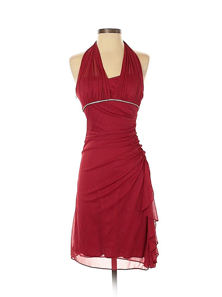 Blondie Nites Women Cocktail Dress Size 5