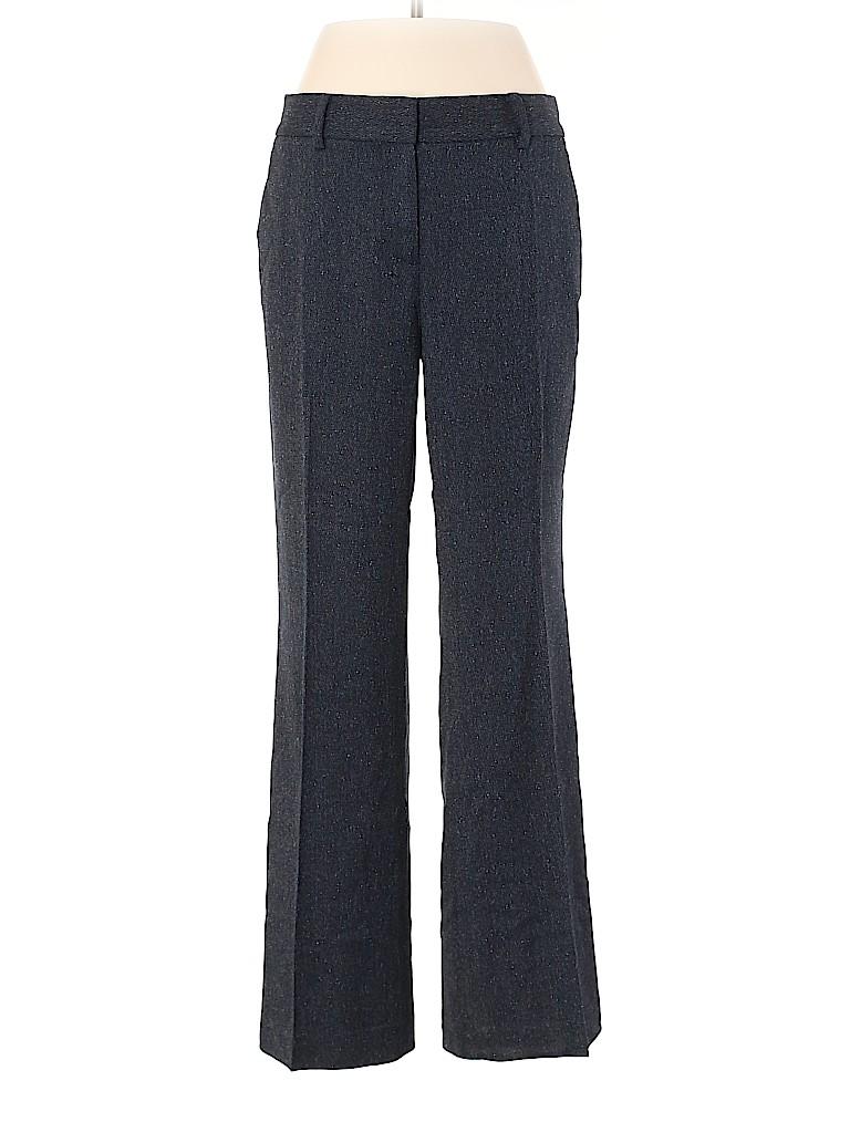 Ann Taylor Women Dress Pants Size 2 (Petite)