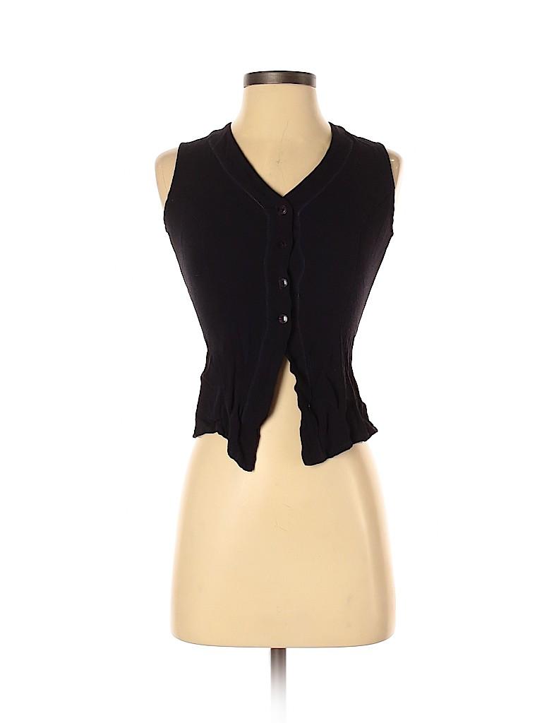 Ann Taylor Women Sleeveless Blouse Size 4