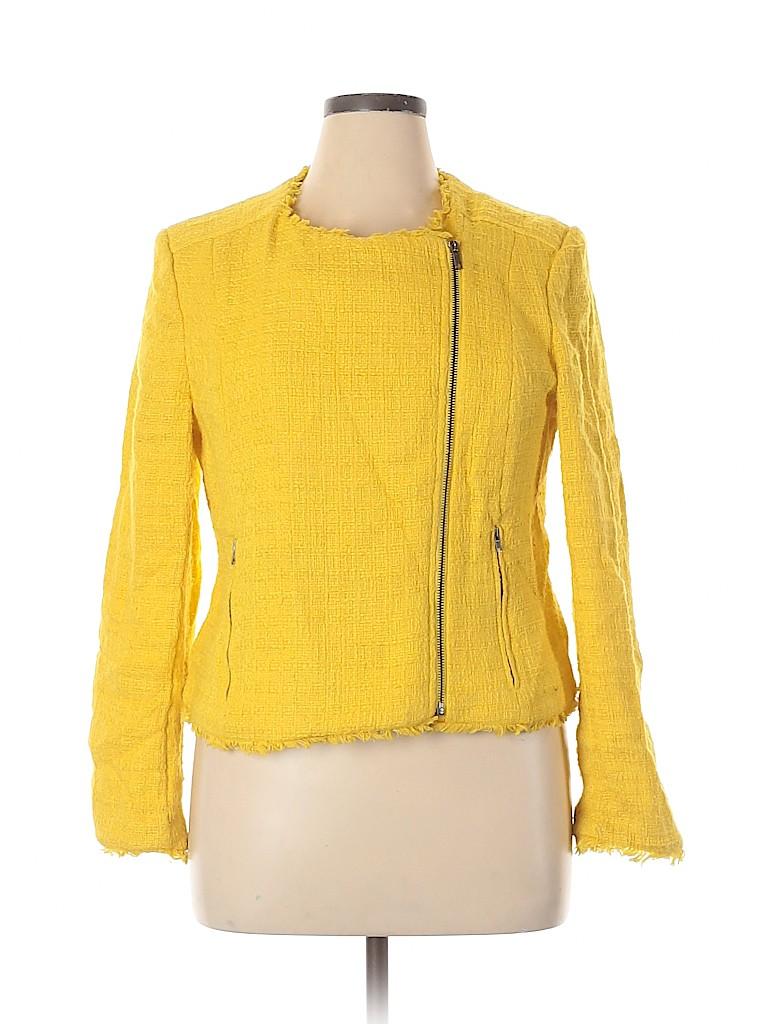 Halogen Women Jacket Size XL