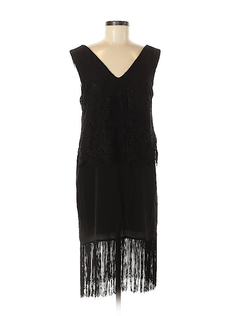 Nicole Miller Artelier Women Casual Dress Size 8