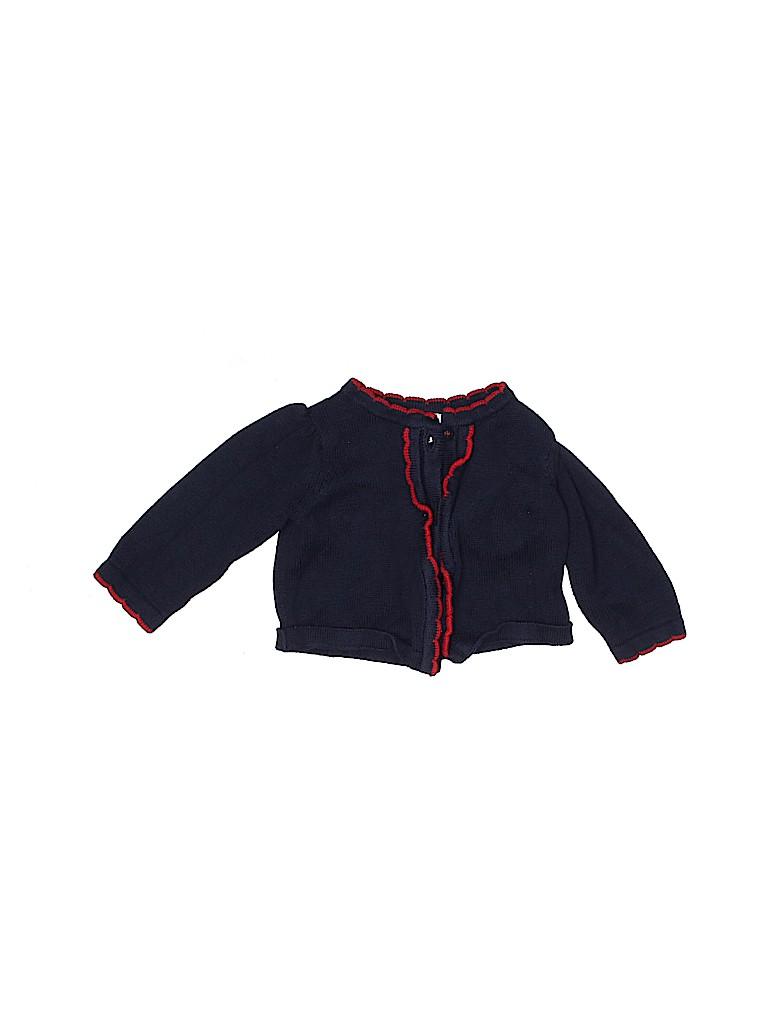 Gymboree Girls Cardigan Size 3-6 mo