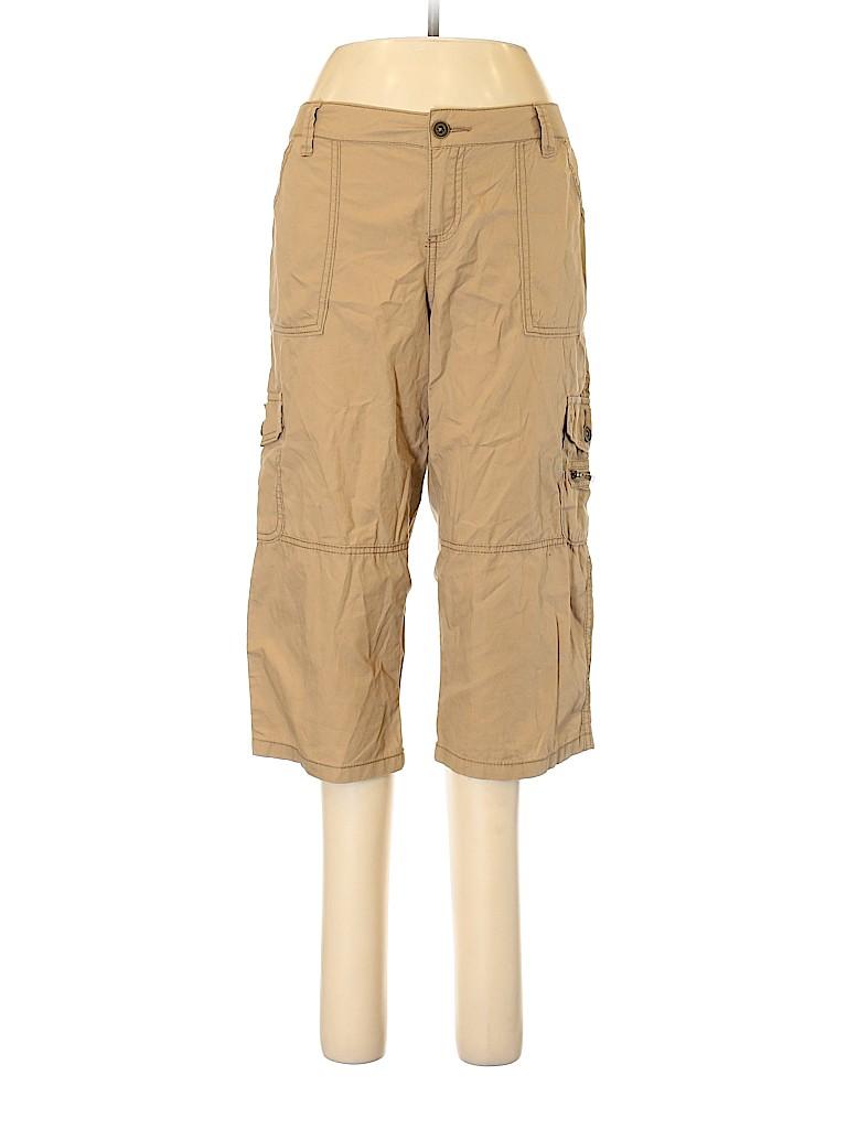 No Boundaries Women Cargo Pants Size 11