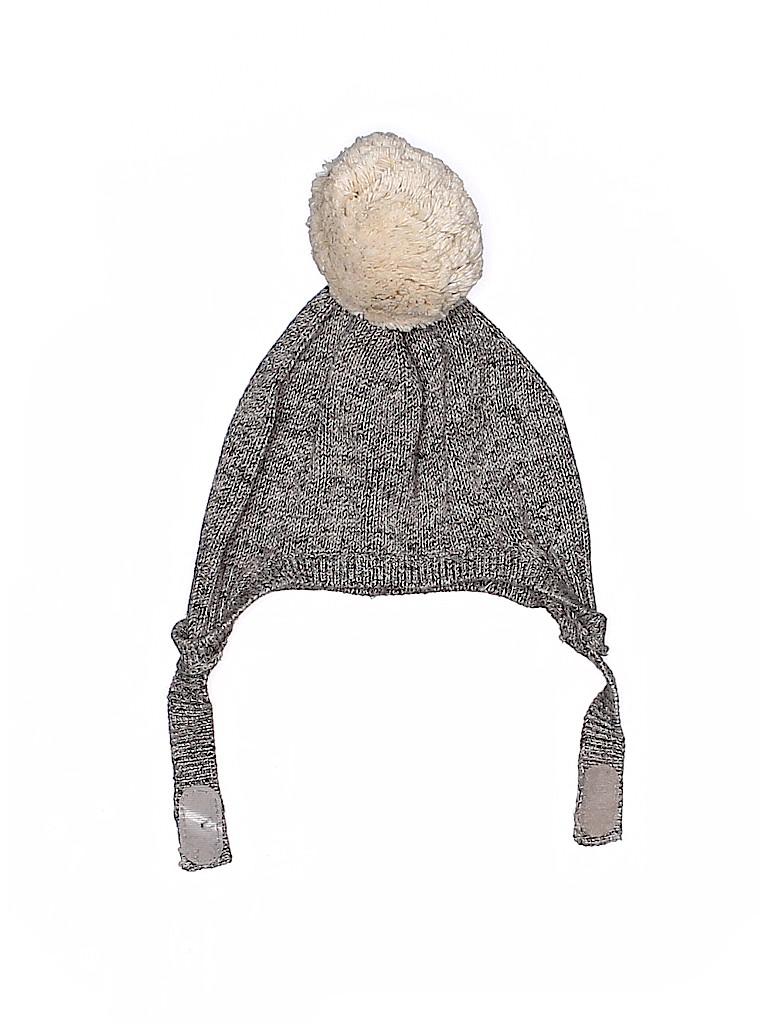 Baby Gap Girls Winter Hat Size 6-12 mo