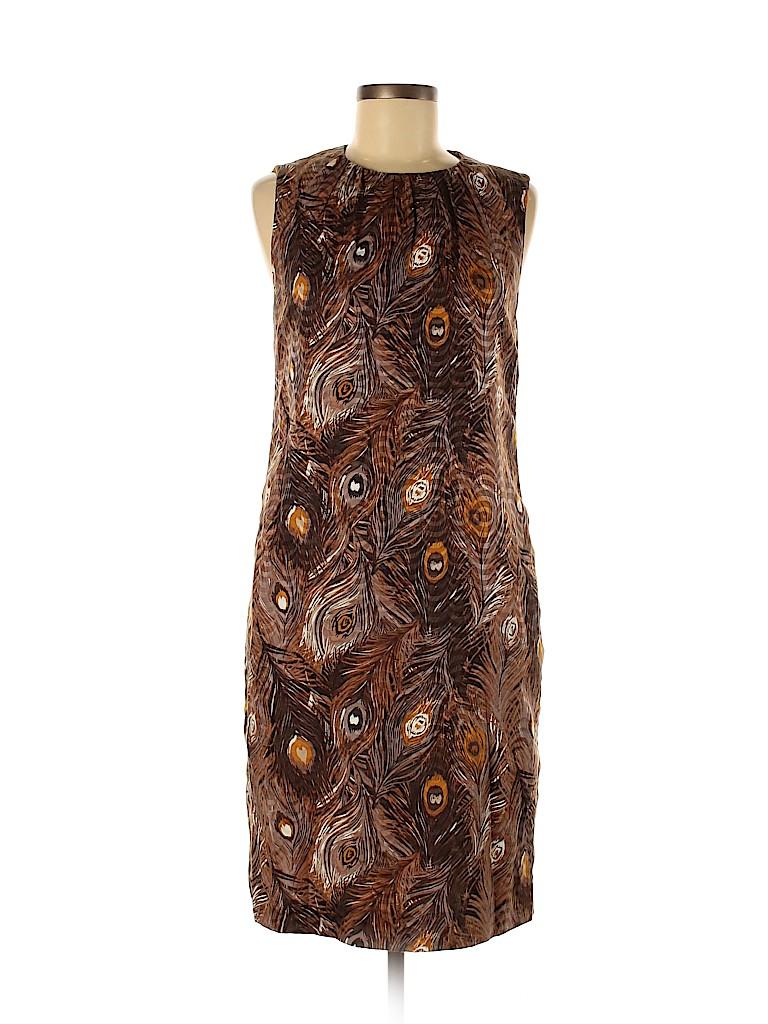 Tory Burch Women Casual Dress Size 6