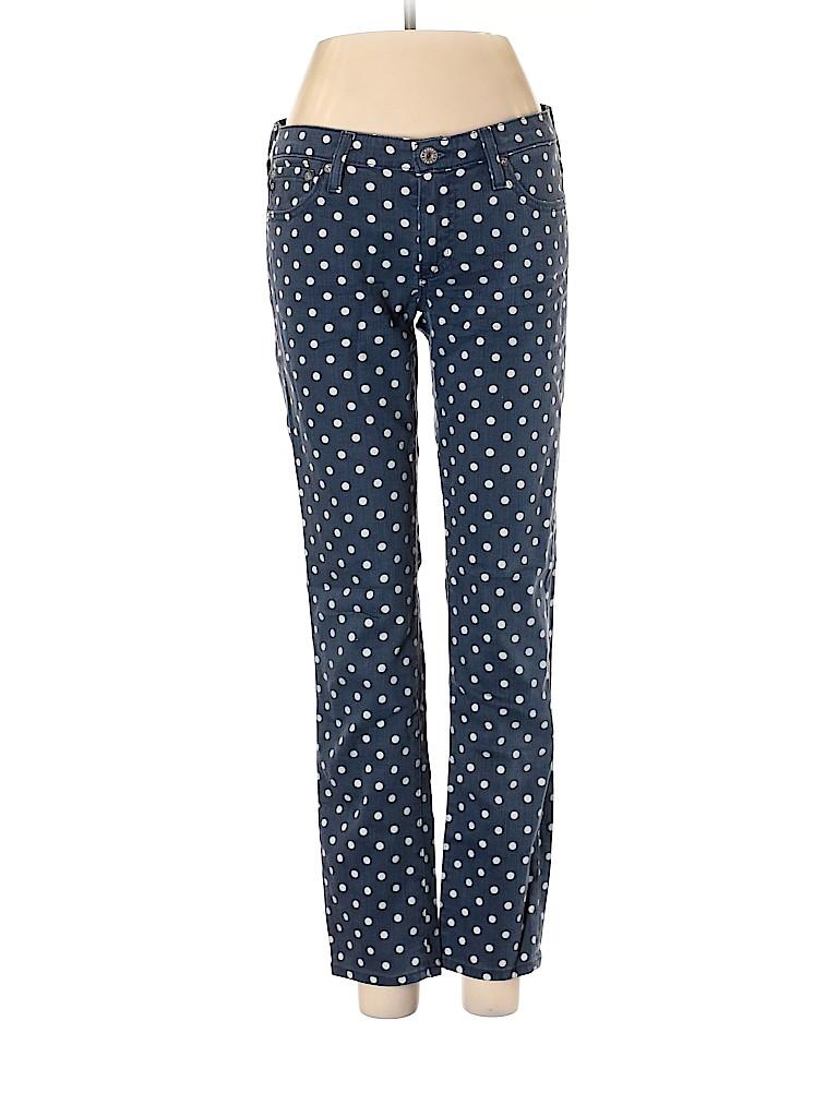 Adriano Goldschmied Women Jeans 27 Waist