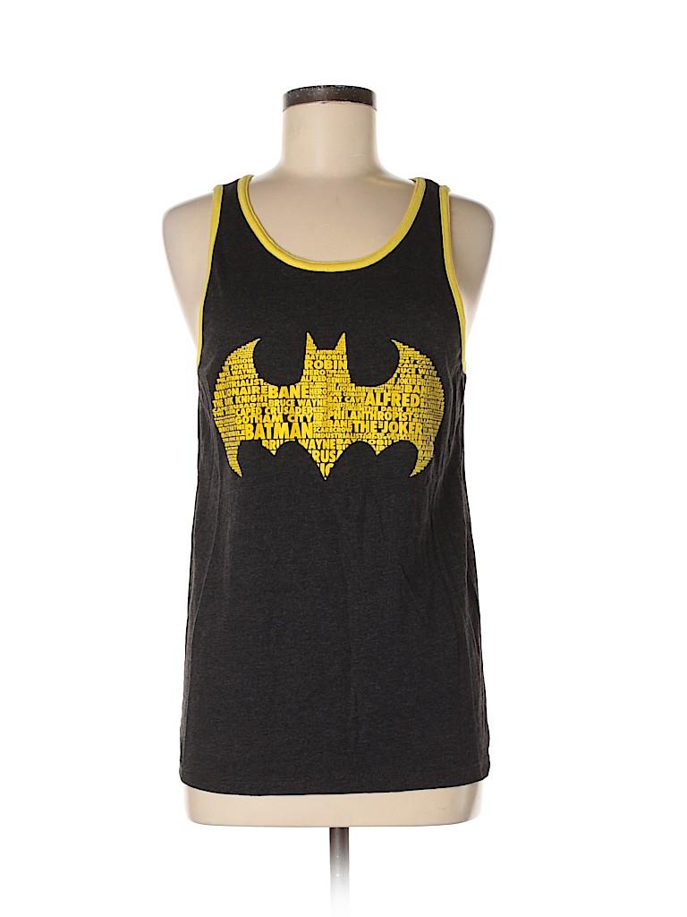 Batman Women Tank Top Size S