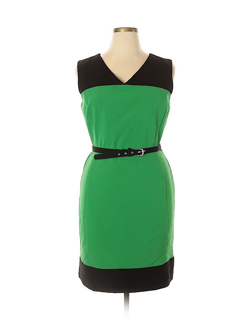 New York & Company Women Casual Dress Size 14