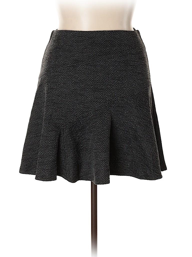 Ann Taylor LOFT Women Casual Skirt Size L