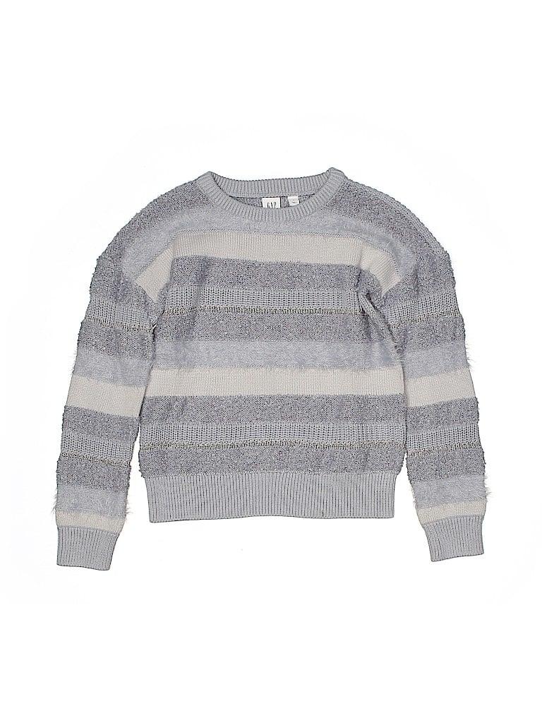 Gap Kids Girls Pullover Sweater Size L (Kids)