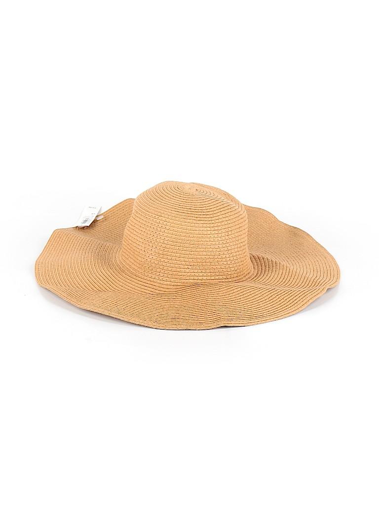 Old Navy Women Sun Hat One Size