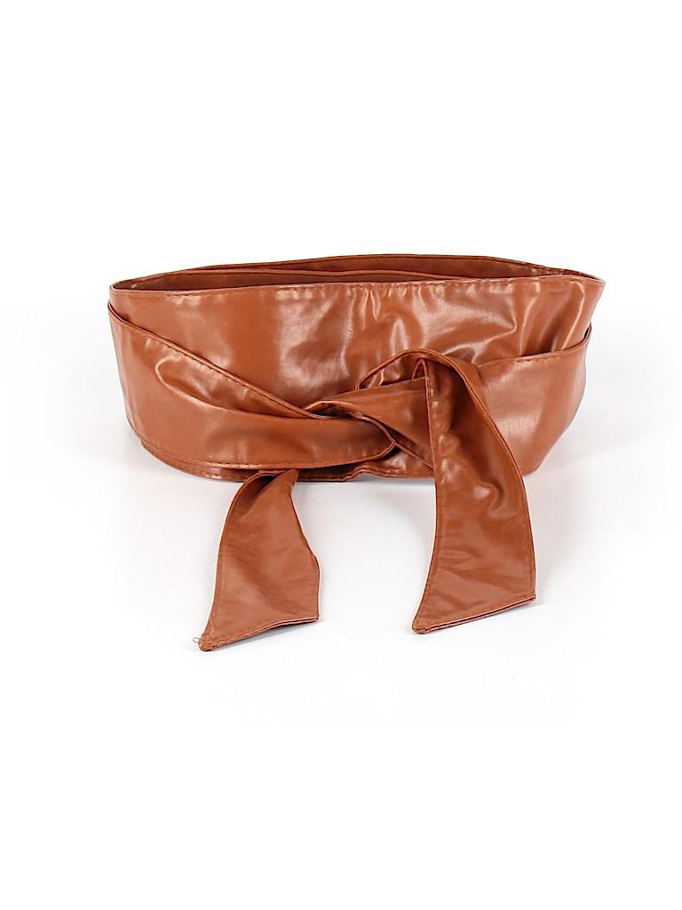 Unbranded Women Belt Size L