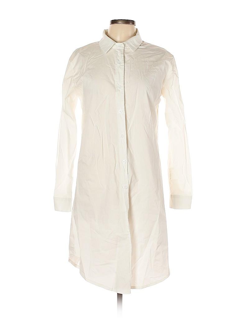 Unbranded Women Long Sleeve Button-Down Shirt Size XL