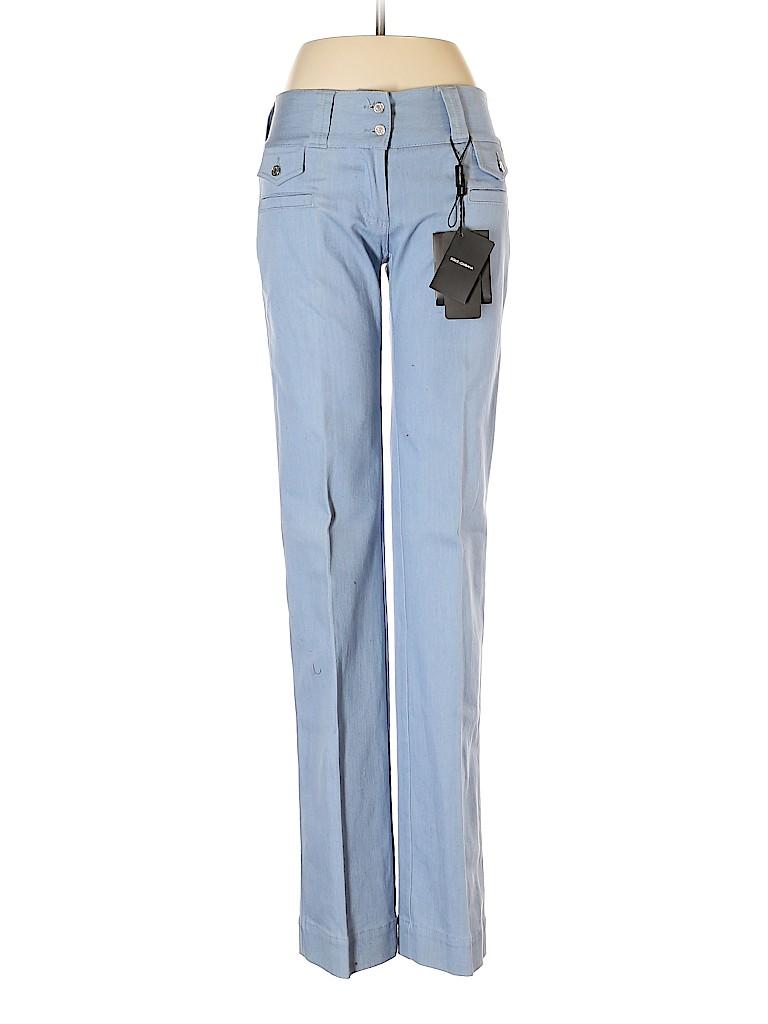 Dolce & Gabbana Women Jeans Size 40 (IT)