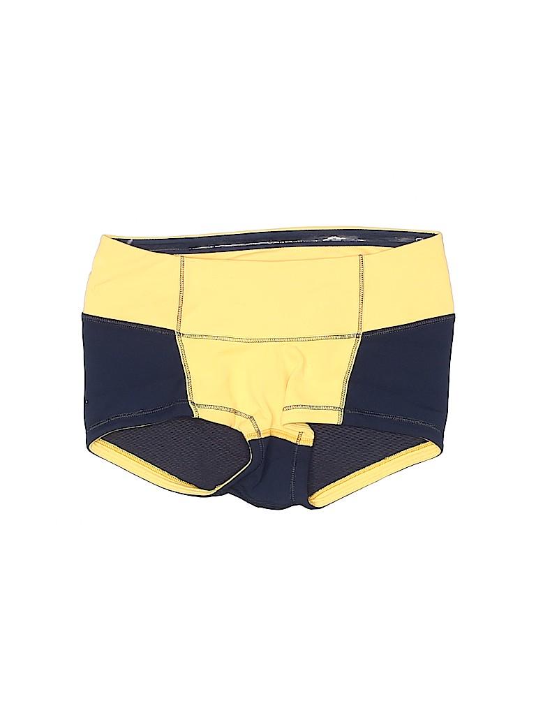 Lululemon Athletica Women Swimsuit Bottoms Size 4
