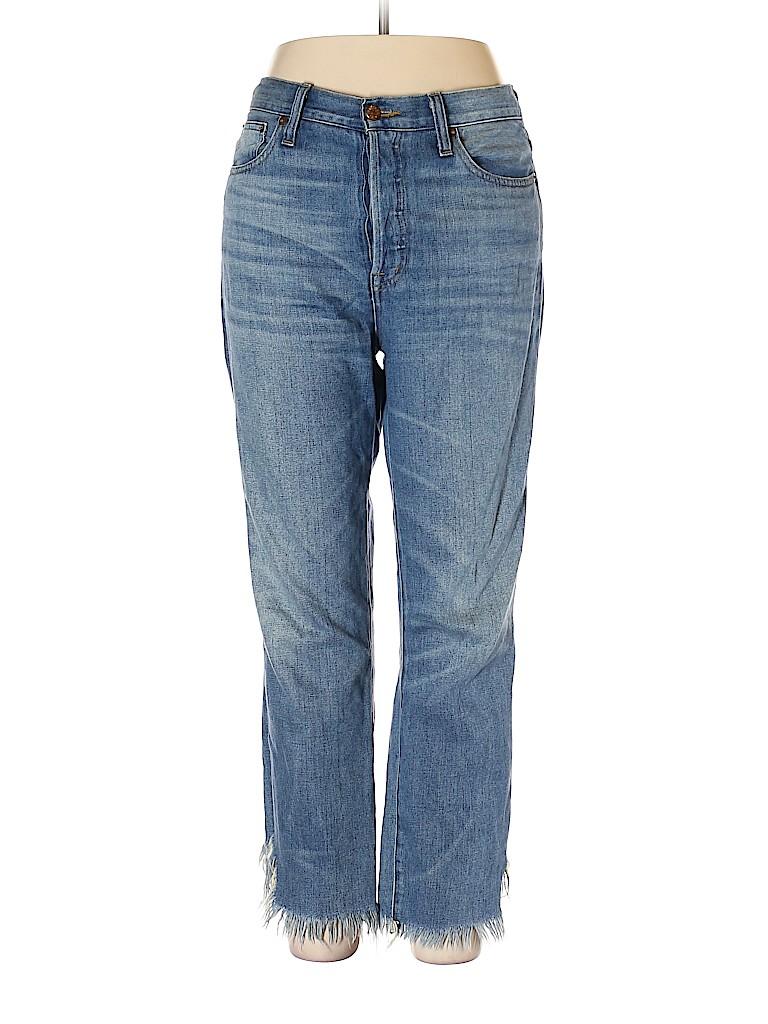 Rivet & Thread Women Jeans 29 Waist