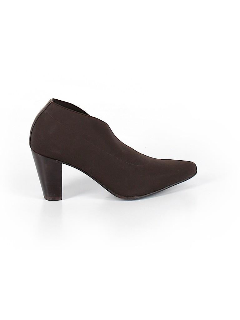 Stuart Weitzman Women Ankle Boots Size 6