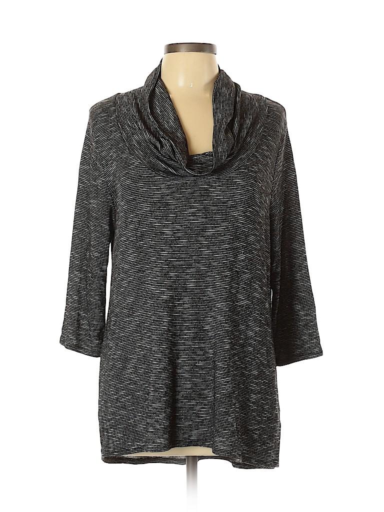 Kaileigh Women 3/4 Sleeve Top Size XL