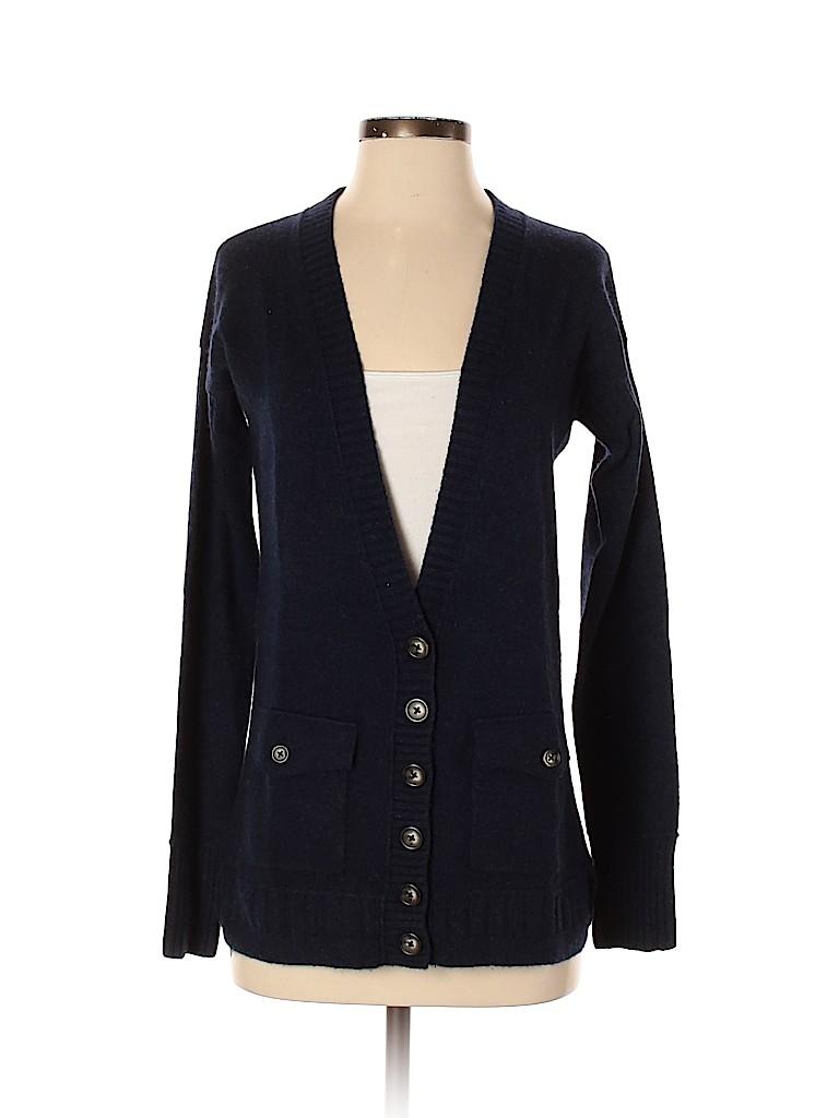 Club Monaco Women Cashmere Cardigan Size XS