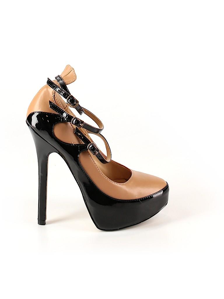 Assorted Brands Women Heels Size 6 1/2