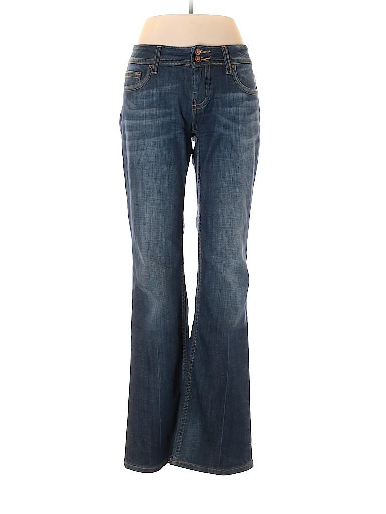 Vigoss Studio Women Jeans Size 11 - 12