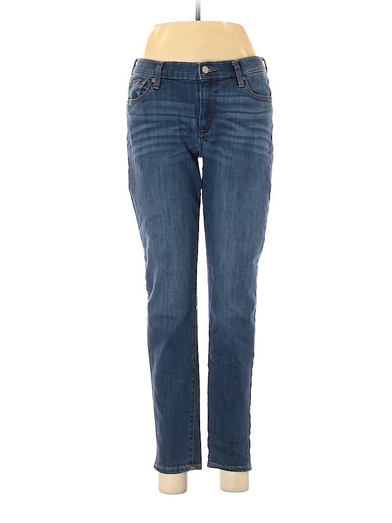 Banana Republic Factory Store Women Jeans Size 8