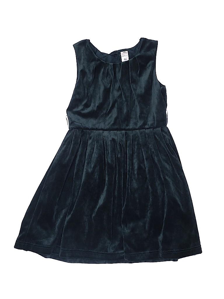 Carter's Girls Dress Size 6X