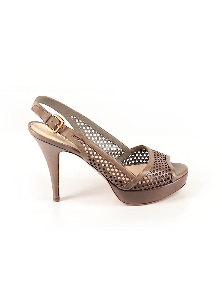 Prada Women Heels Size 40 (EU)