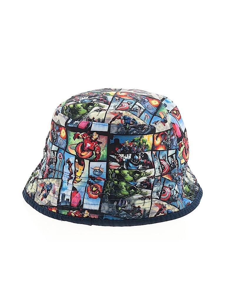Marvel Boys Bucket Hat One Size (Kids)
