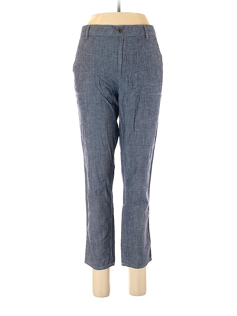 Vince. Women Casual Pants 30 Waist