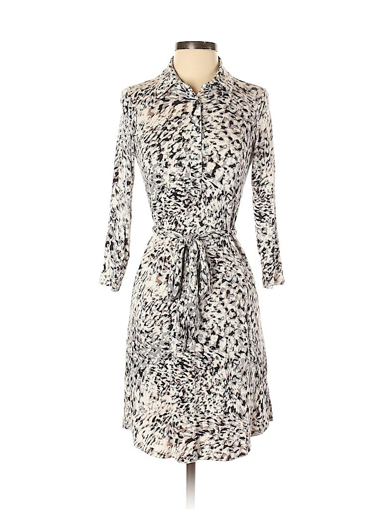CAbi Women Casual Dress Size XS