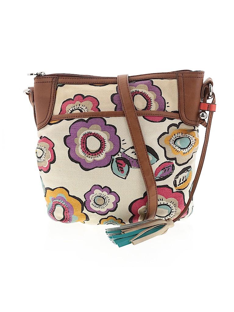 Relic Women Crossbody Bag One Size