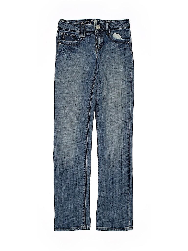Gap Girls Jeans Size 10
