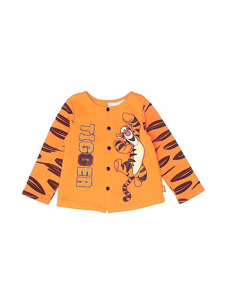 Disney Baby Boys Cardigan Size 6-9 mo