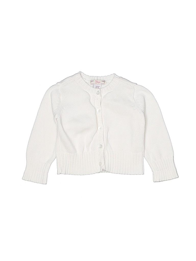 Gap Girls Cardigan Size 18-24 mo